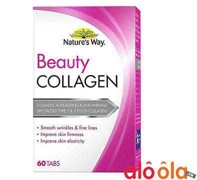 natures way beauty collagen
