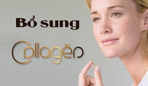 Sử dụng collagen phù hợp với từng dạng