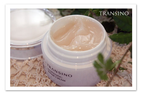 Kem trị nám transino white repair cream