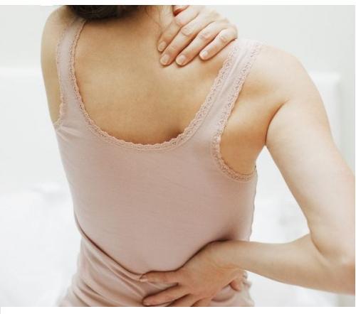máy massage toàn thân là giải pháp giảm đau nhức cho bạn